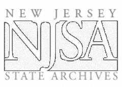 New Jersey State Archives - logo