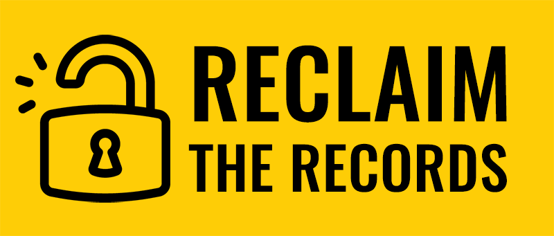Reclaim The Records